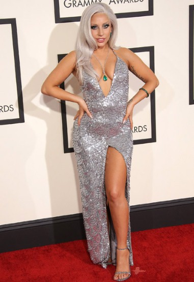 Fabulous and awful looks from 2015 GRAMMY Awards